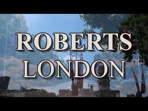 Xxx Mp4 Roberts London YouTube Channel Intro Trailer 3gp Sex