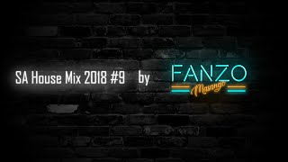 SA House Mix 2018 #9
