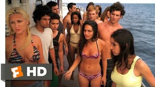 2-Headed Shark Attack (1/10) Movie CLIP - We're Taking on Water (2012) HD