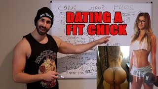 Pros and Cons of Dating a Fit Chick | Bro Science