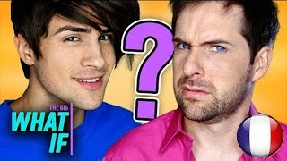 WHAT IF THE NEW SMOSH MOVIE... VOSTFR