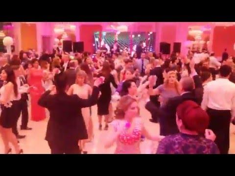 Dasma New York Albanian Wedding Esad & Naxhije Part 6 Blerim Marshiqi