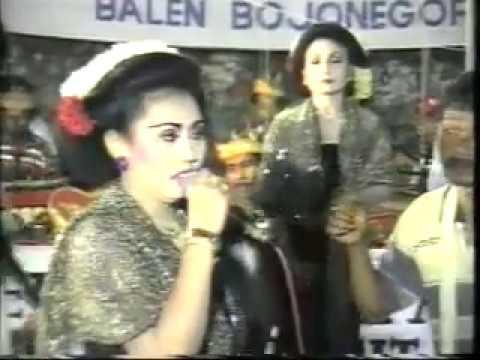 Tayub Wantika Klasik (th 2002)