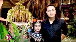 A Unique Set Of Jungle For Serial SHANI | Kartikey Malviya & Producer Siddharth Kumar Tewary