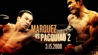LOS GRANDES MOMENTOS DE JUAN MANUEL MARQUEZ (HBO LATINO)