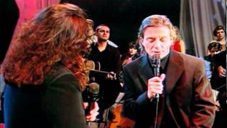 Fábio Jr. Part. Roberta Miranda - Volta ao Começo (Vídeo Oficial)