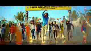 HD, Zindagi Aa Raha Hoon Main, video song  Atif Aslam, Tiger Shroff
