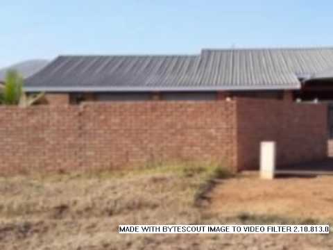 3.0 Bedroom House For Sale in Steelpoort, Steelpoort, South Africa for ZAR R 1 275 000