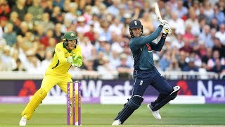 England smash ODI World Record: #AakashVani