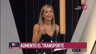 Romina Lachmann & Flor TL9 al Amanecer 14 01 2019