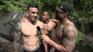 Samoa vs NZ, cousin vs cousin, who won?