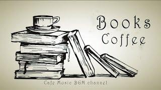 Relaxing Jazz & Bossa Nova Music - Background music For Work, Study
