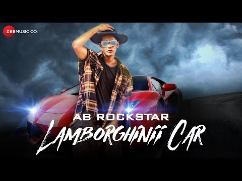 Xxx Mp4 AB Rockstar Lamborghinii Car Official Music Video Umi Singh 3gp Sex
