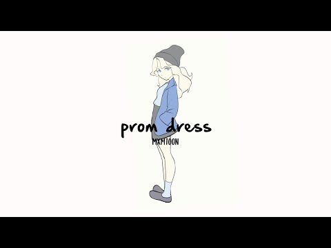 mxmtoon prom dress Lyrics