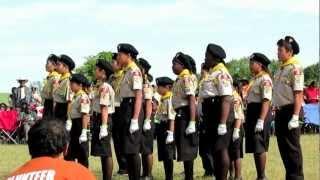 Signet Pathfinder DRILL Basic/Fancy 2012 (Bramalea Fil-Can Seventh-day Adventist Church in Full HD)