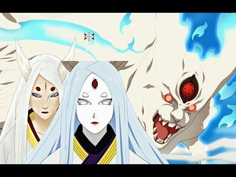 Xxx Mp4 Naruto Character Evolution Otsutsuki Kaguya 3gp Sex