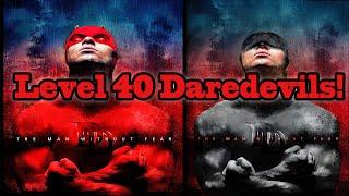 Marvel Super Hero Squad Online All Daredevils Showcase- 720p HD