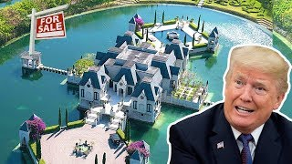 Celebrity Homes That Nobody Wants to Buy!