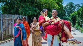 Wedding of Kaushik and Nupur