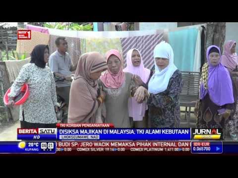 Xxx Mp4 TKW Asal Aceh Disiksa Di Malaysia Hingga Buta 3gp Sex
