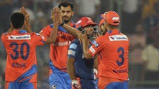 IPL 2017: Top Moments