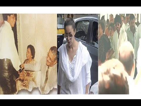 Xxx Mp4 Gauri Khan's Father Passes Away Watch Full Video 3gp Sex