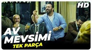 Av Mevsimi (2010 - HD) | Türk Filmi