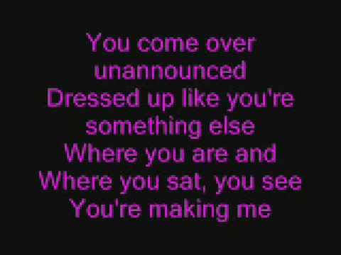Complicated Avril Lavigne With Lyrics