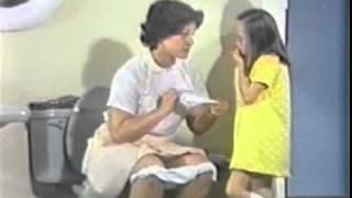 Menstruation Instructional Video