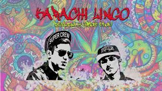Karachi Lingo - Official Audio - Young Stunners