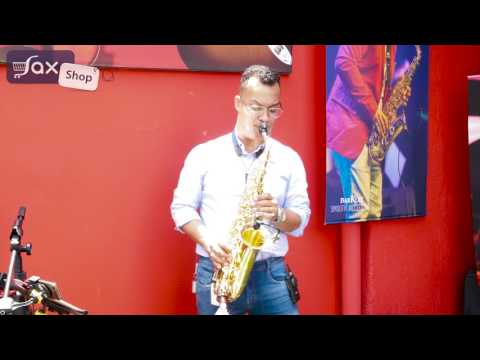 Xxx Mp4 Workshop Marquinho SAX Sax Shop 3gp Sex