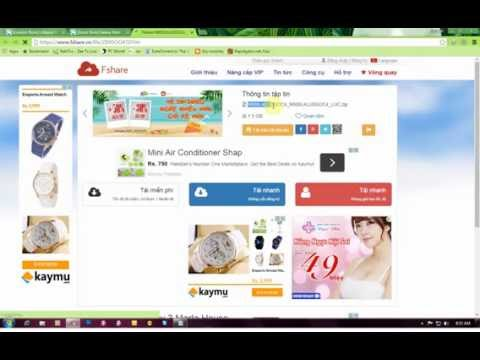 Xxx Mp4 How To Download Fshare Amp 4shared File On High Speed 3gp Sex