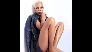 Nina Roz: abankwaana, ebyalaavu sibimanyi
