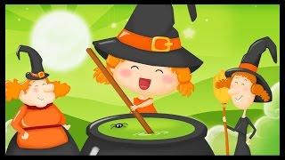 Halloween - Chanson pour enfants - Monde des petits - Titounis