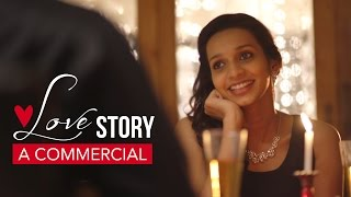 Love Story - A Commercial | Put Chutney
