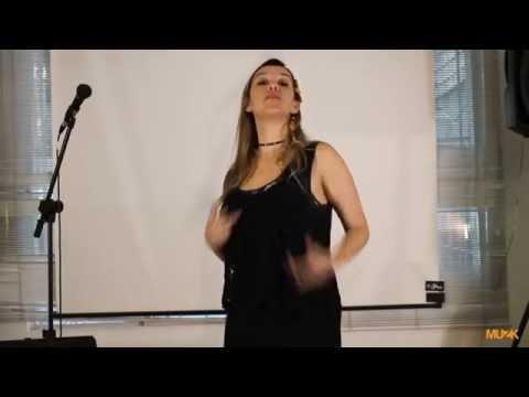 Colunista: Dani Caldeira - Pilar 3: Expressão Corporal - [MUZK - Ed17]