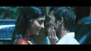 3   Nee Paartha Vizhigal Video   Dhanush, Shruti   Anirudh