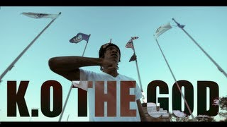 K.O The God - Brave Heart (Official Video) | Shot By: @DADAcreative | @RamsayTha_Great