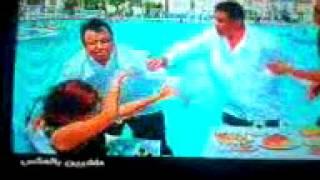 اجمل واحلي مقطع من فيلم ماشيين بالعكس مسسسخره اخر حاجه