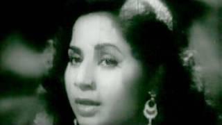 Ae Dil Ae Diwane Aag Laga Li - Geeta Dutt, Geeta Bali, Baaz Song