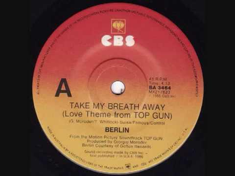 Xxx Mp4 Berlin Take My Breath Away Flv 3gp Sex