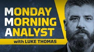 How Khabib Nurmagomedov Defeated McGregor at UFC 229   Monday Morning Analyst: Episode 452