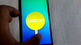 Lenovo A6000 / plus Lollipop 31st Aug 15