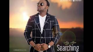 Searching By Aziz Azion Official Audio