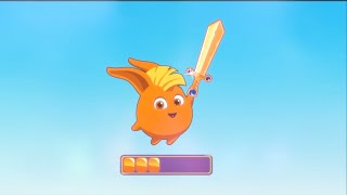 Sunny Bunnies   👾 Video Game 🎮   SUNNY BUNNIES COMPILATION   Cartoons for Children