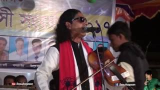 Nobiji Amar... Singer : Baul Anu Sorkar