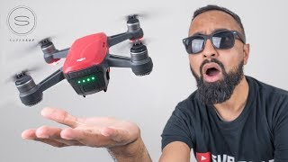 DJI Spark - The BEST Drone for Beginners