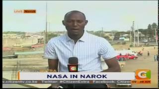 NASA in Narok #CitizenExtra