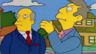 Steamed Hams But Its Very Unpleasant to Listen To