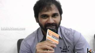 Venmani Movie Press Meet